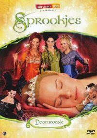 Cover K3 - Doornroosje - De Musical [DVD]